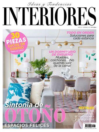 Interiores - No 243, 2021