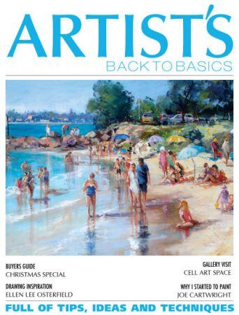 Artists Back to Basics - Volume 11, Issue 04, 2021