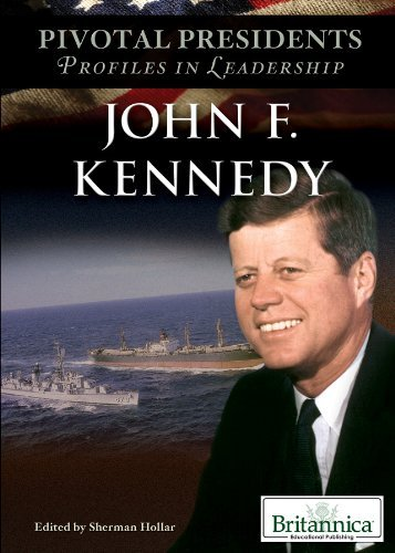john f kennedy charismatic leader John kennedy had a charismatic personality and a great sense of humor john f kennedy as a leader who listened to advice, but questioned what was told to him.