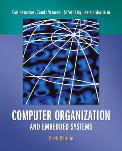 computer organisation Computer organization & design has 1,210 ratings and 46 reviews xiaofei said: i remember when i first learn computer architecture in china the book we.