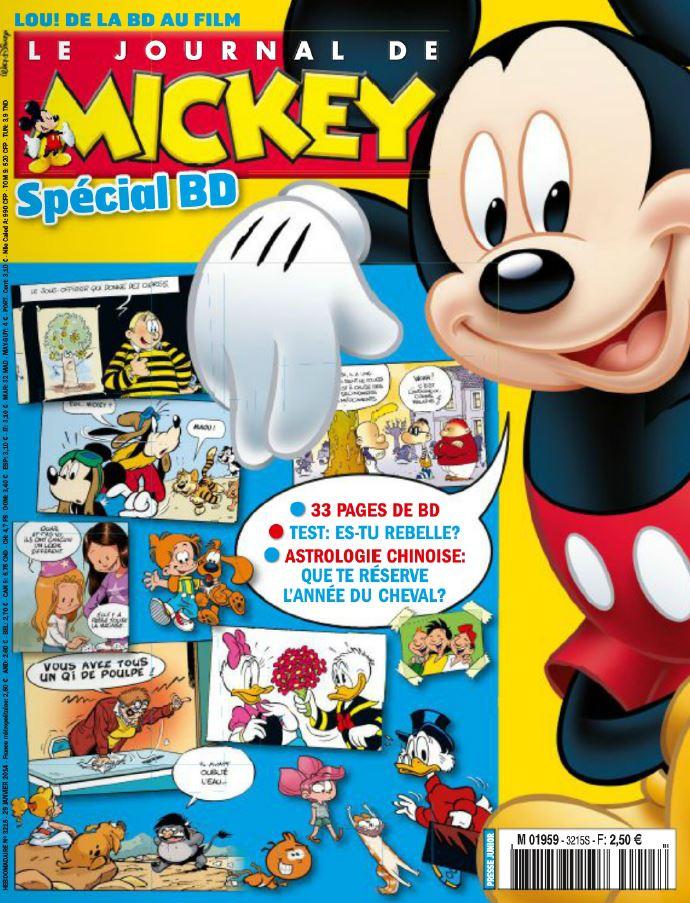 download le journal de mickey n 3215 28 janvier au 4 f vrier 2014 softarchive. Black Bedroom Furniture Sets. Home Design Ideas