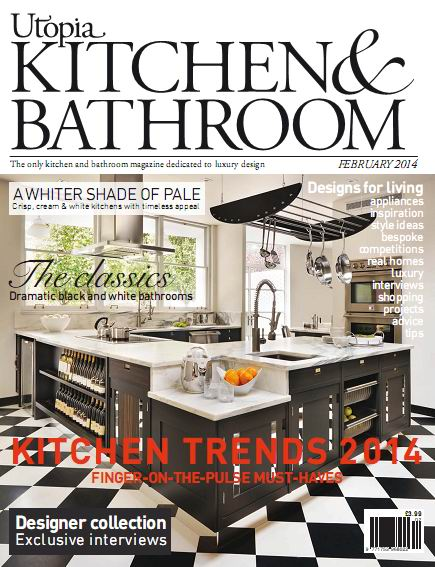 Download Utopia Kitchen Bathroom Magazine February 2014 Softarchive