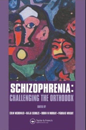 characteristics and treatments of schizophrenia