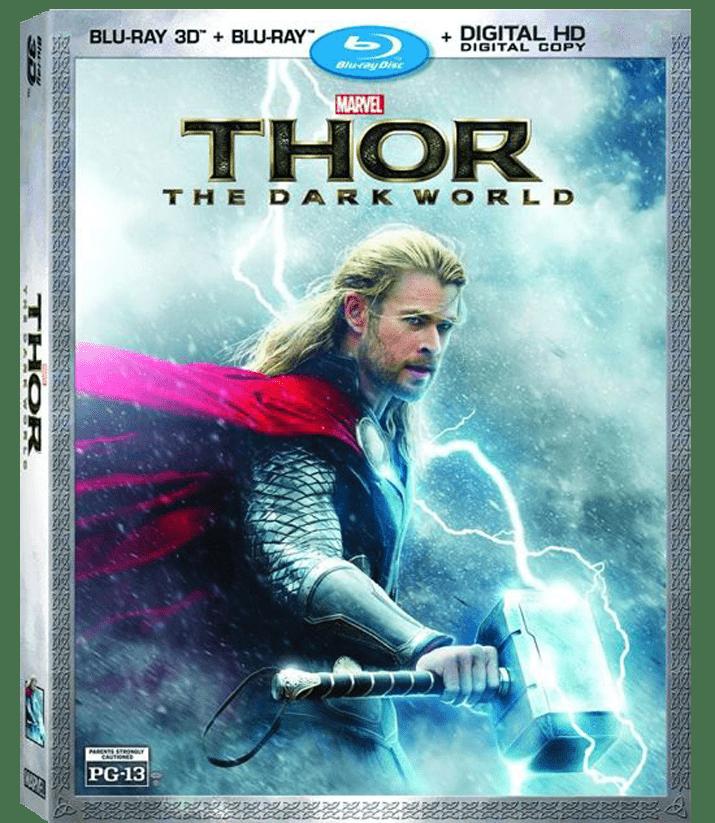 download thor the dark world mp4