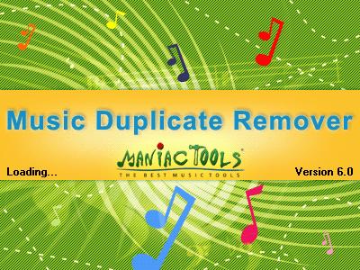 Portable Music Duplicate Remover 6.0 build 33 PRO Edition