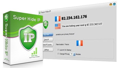 Super Hide IP 3 6 1 2 + Patch  Multilingue