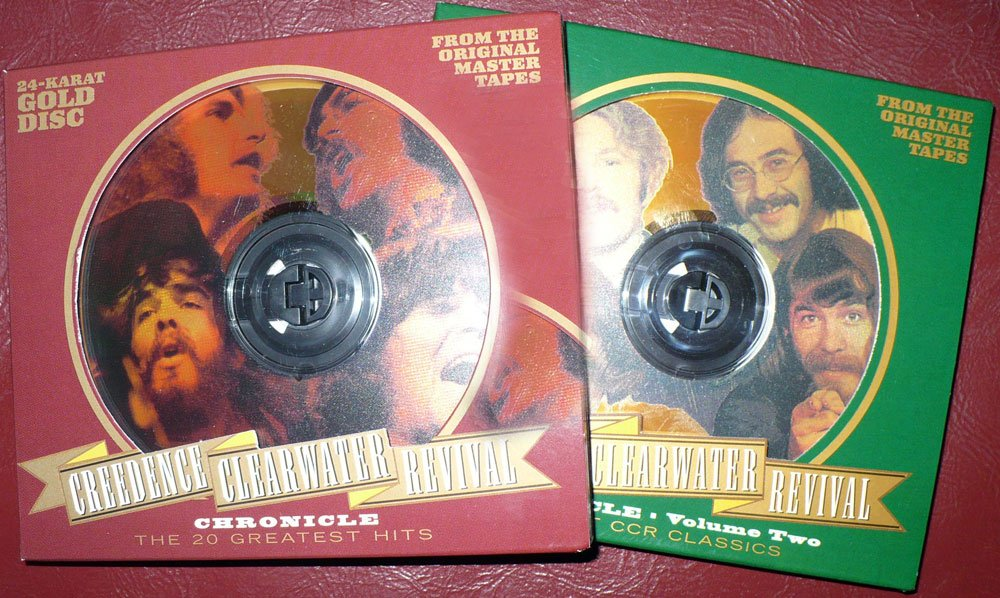 CLEARWATER BAIXAR DVD CREEDENCE