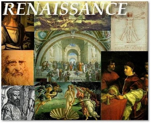 an analysis of the culture of the renaissance