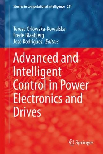 power electronics intensive solutions for advanced