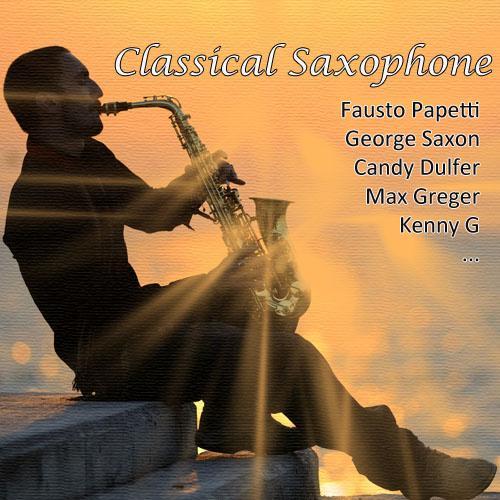 Музыка для саксофона mp3 скачать