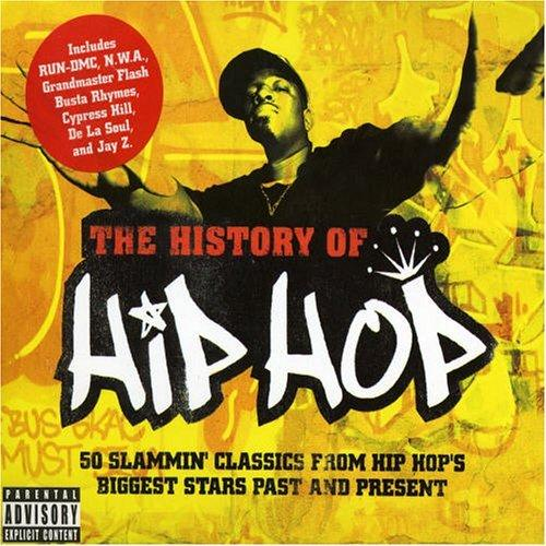 the history and features of the hip hop music
