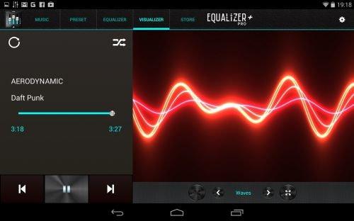 RealTime Equalizer Download - softpediacom