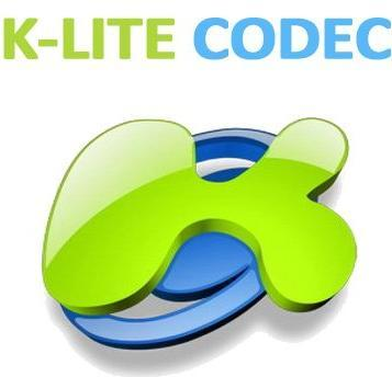 K-Lite Codec Pack 13.4.5 (Mega Full Standard)