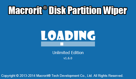 macrorit disk partition wiper download