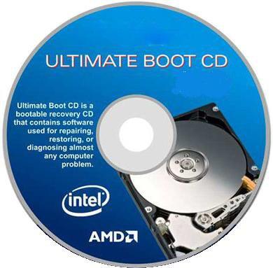 download ultimate boot cd 5.3.7