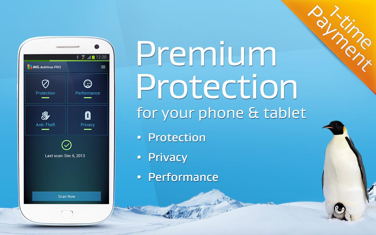 Download Mobile AntiVirus Security PRO v3.6 APK - SoftArchive