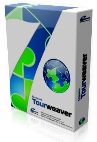 Easypano Tourweaver Professional 7.98.171208