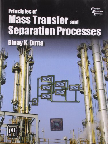 mass transfer and separation process In transport processes and separation process principles, fourth edition, author christie john geankoplis offers a unified and fully updated treatment of momentum transfer, heat transfer, mass transfer, and separation processes.