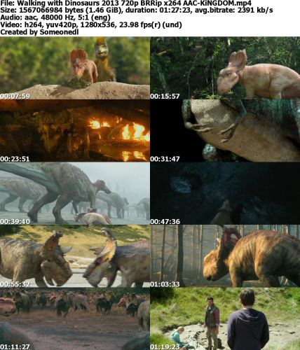 Walking with dinosaurs download mp4