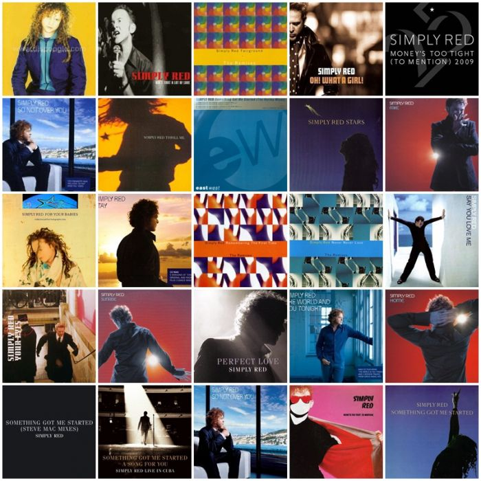 Download simply red singles 1985 2009 softarchive for Simply singles
