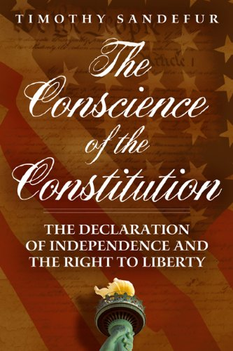 the rights of freedom and independence in american society