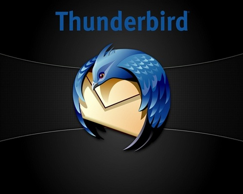 Mozilla Thunderbird 60.2.1