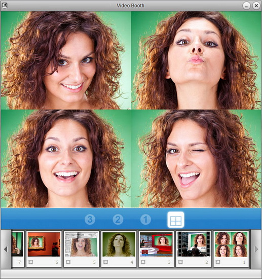 Video Booth Pro 2.8.1.6 Multilingual + Effects