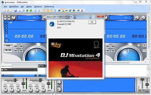 Ejay dj mixstation 4 key generator