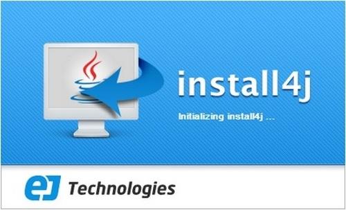 Install4j MultiPlatform Edition 6.1.5