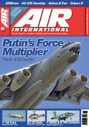 s s air international Aviation international news is the industry's best read and most authoritative news publication, covering all aspects of aviation: business, military and transport.