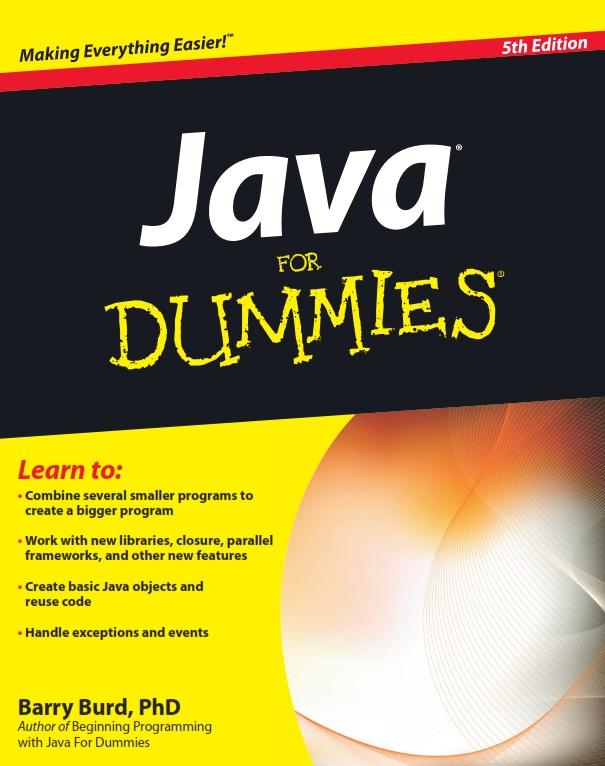 Beginning Java 8 Fundamentals - Free IT eBooks Download