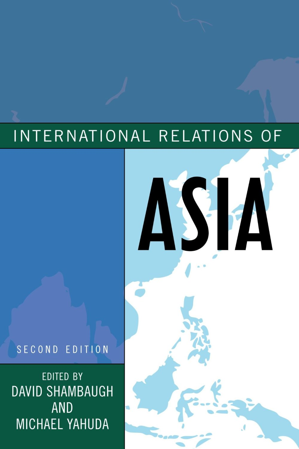international relations of asia The economist offers authoritative insight and opinion on international news international relations a presidential tour of asia cannot hide the fact.