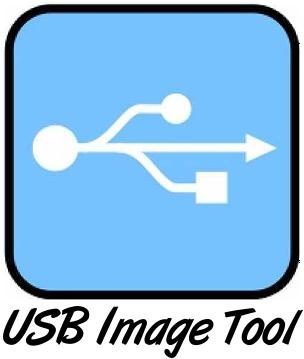 USB Image Tool 1.75.1