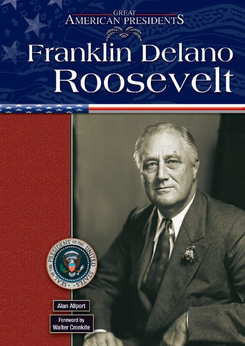 evaluating the presidency of franklin delano roosevelt