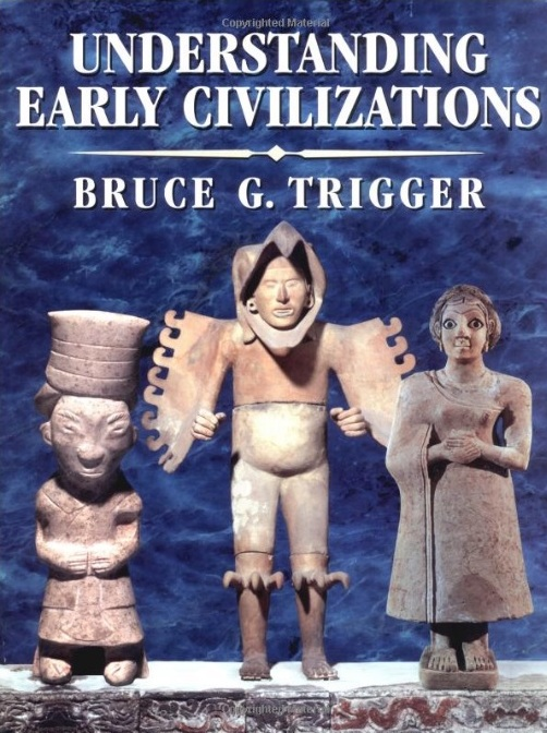 a comparison of cultures in early civilization The approach was developed by early cultural evolutionists (namely e b tylor and lewis henry morgan) and was later greatly advanced by george peter murdock, who.