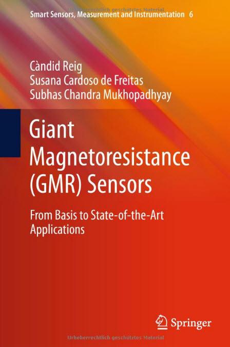 giant magnetoresistance