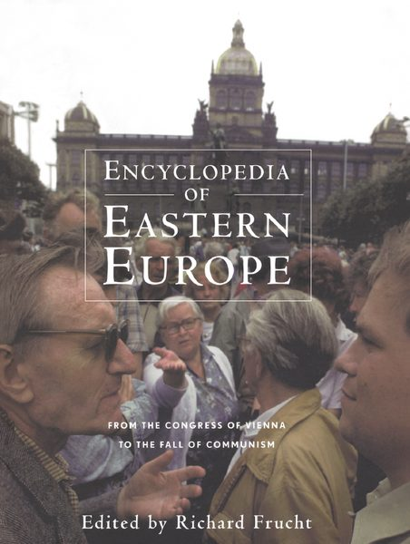 an analysis of the downfall of communism in eastern and central europe in the late 1980s