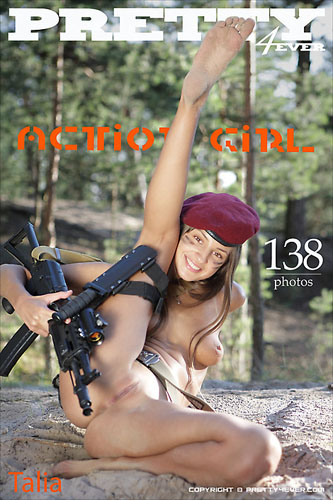 sexy girls in action № 418912