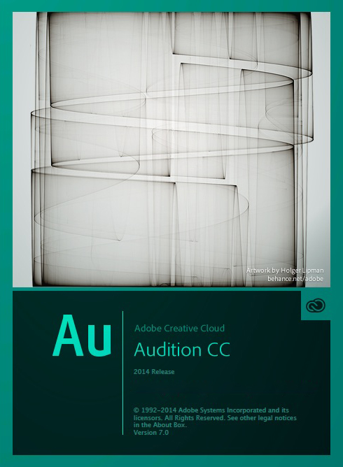 download adobe audition cc 2014