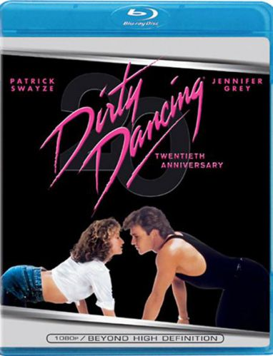 the role of gender and sexuality in dirty dancing a romantic dance drama film by emile ardolino
