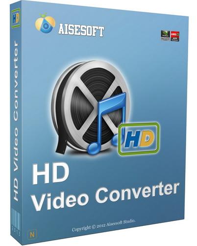 Aiseesoft HD Video Converter 9.2.16 Multilingual + (Portable)