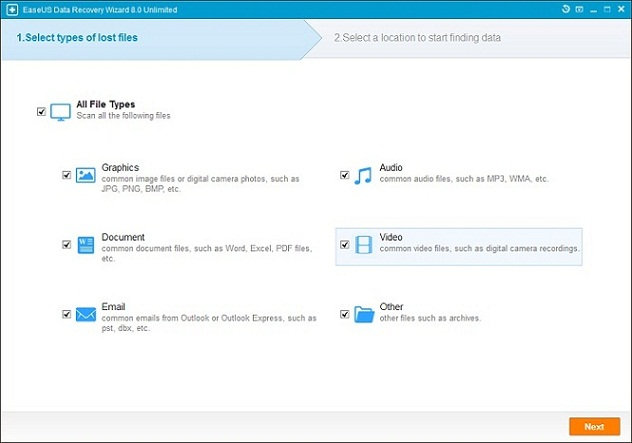 easeus data recovery wizard professional full portable