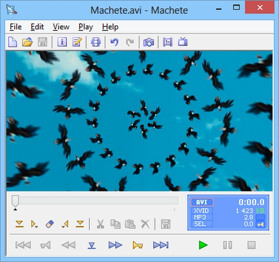 MacheteSoft Machete 4.4 Build 11 + Portable