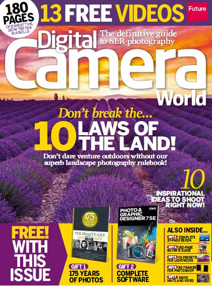 Digital Camera World Magazine Pdf