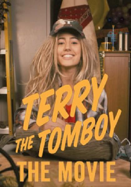Terry the tomboy guide to dating black
