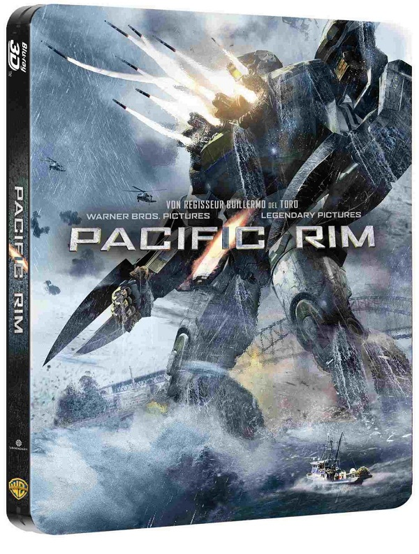 Download Pacific Rim (2013) 1080p 5.1ch BluRay RIP ... Pacific Rim 2013 Bluray
