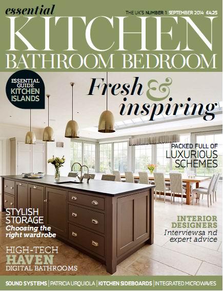 Download Essential Kitchen Bathroom Bedroom Magazine