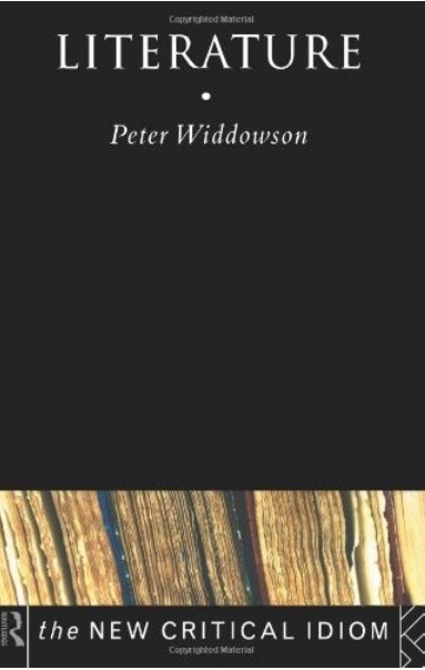 "essays by peter widdowson 2010 ""the poverty of (new) historicism,"" in literature as history: essays in  honour of peter widdowson , edited by barker simon gill jo."