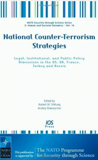 a description of counter terrorism which entails various myriads Essays - largest database of quality sample essays and research papers on terrorism and world peace.