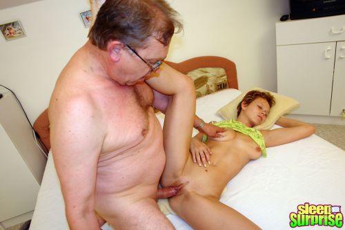 Секс со своим отцом